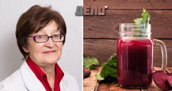 Природната рецепта на прочутата лечителка Олга Романова срещу инсулт и инфаркт